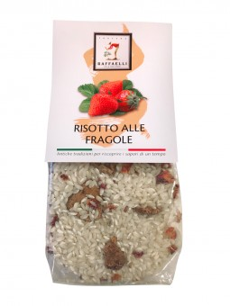 Risotto Alle Fragole gr.300...