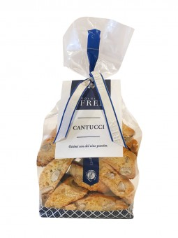 Cantucci 250 gr. - I DOLCI...