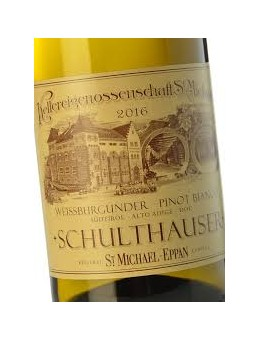 PINOT BIANCO SCHULTHAUSER -...